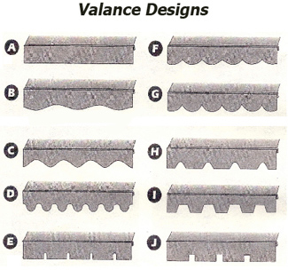 Valence Design Options Graphic