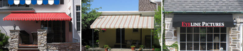 JMT Awnings